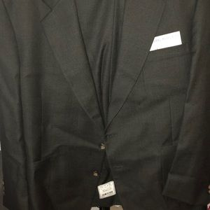 Men's Olive Suit BRAND NEW- Tags intact
